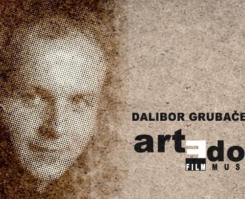 Dalibor Grubacevic - Artedox_cover