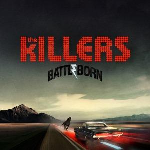 The Killers - Battle Born