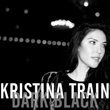 Kristina Train - Dark Black cover