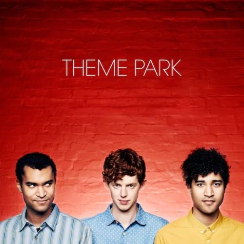 THEME_PARK_album