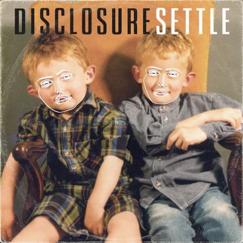 disclosure-settle-album