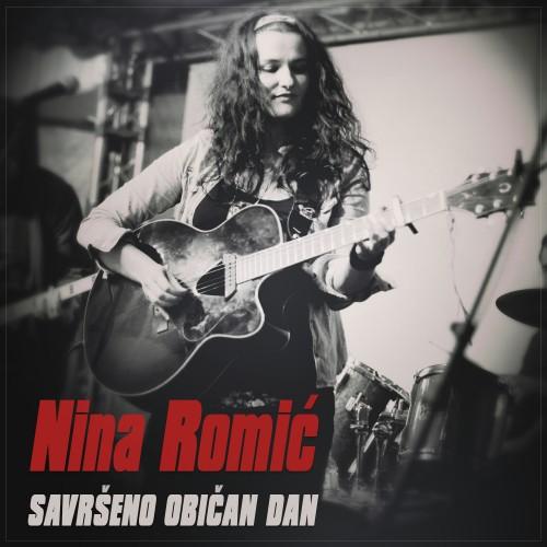 [Nina Romic] Savrseno Obican Dan