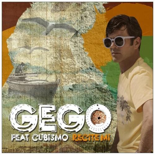 Gego feat Cubismo - Recite mi_cover600